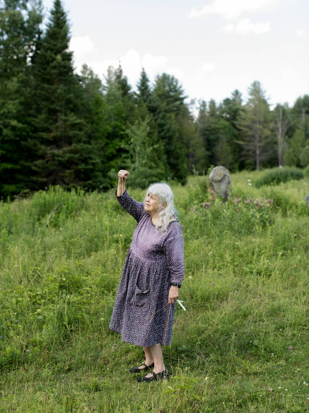 These Striking Portraits Show The Lives Of Witches In USA Today 9