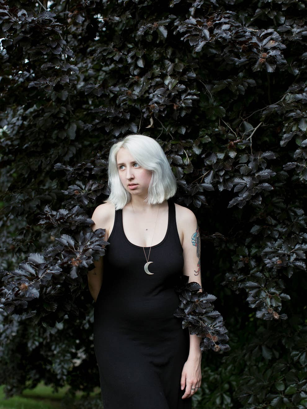 These Striking Portraits Show The Lives Of Witches In USA Today 12