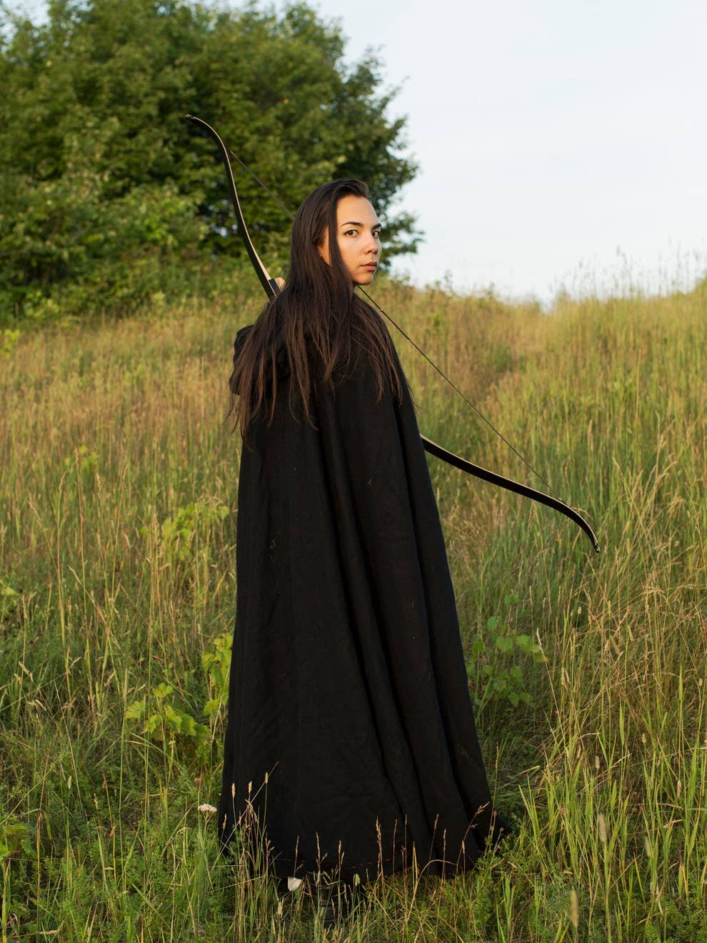 These Striking Portraits Show The Lives Of Witches In USA Today 11